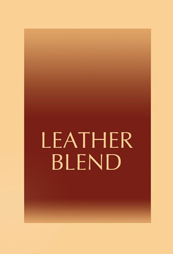 Leather Blend